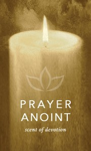 anoint
